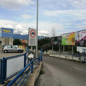 PAGANI- via A. De Gasperi al C.C. Pegaso - 08