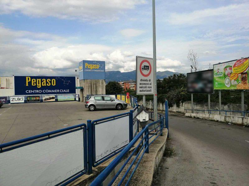 PAGANI- via A. De Gasperi al C.C. Pegaso - 09
