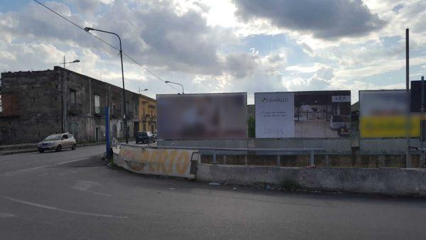 PAGANI- via A. De Gasperi al C.C. Pegaso - 12