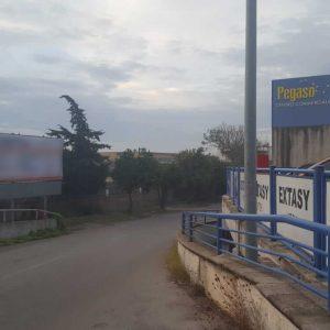 PAGANI- via A. De Gasperi al C.C. Pegaso - 14
