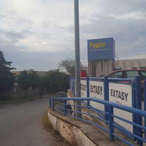 PAGANI- via A. De Gasperi al C.C. Pegaso - 15