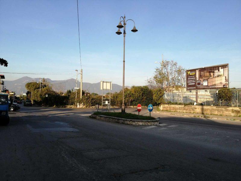 PAGANI - via Mangioni - 21
